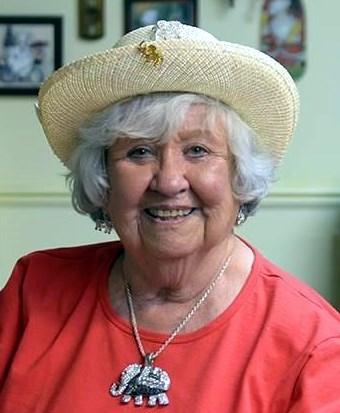 Obituary of Jean McLeod Craig