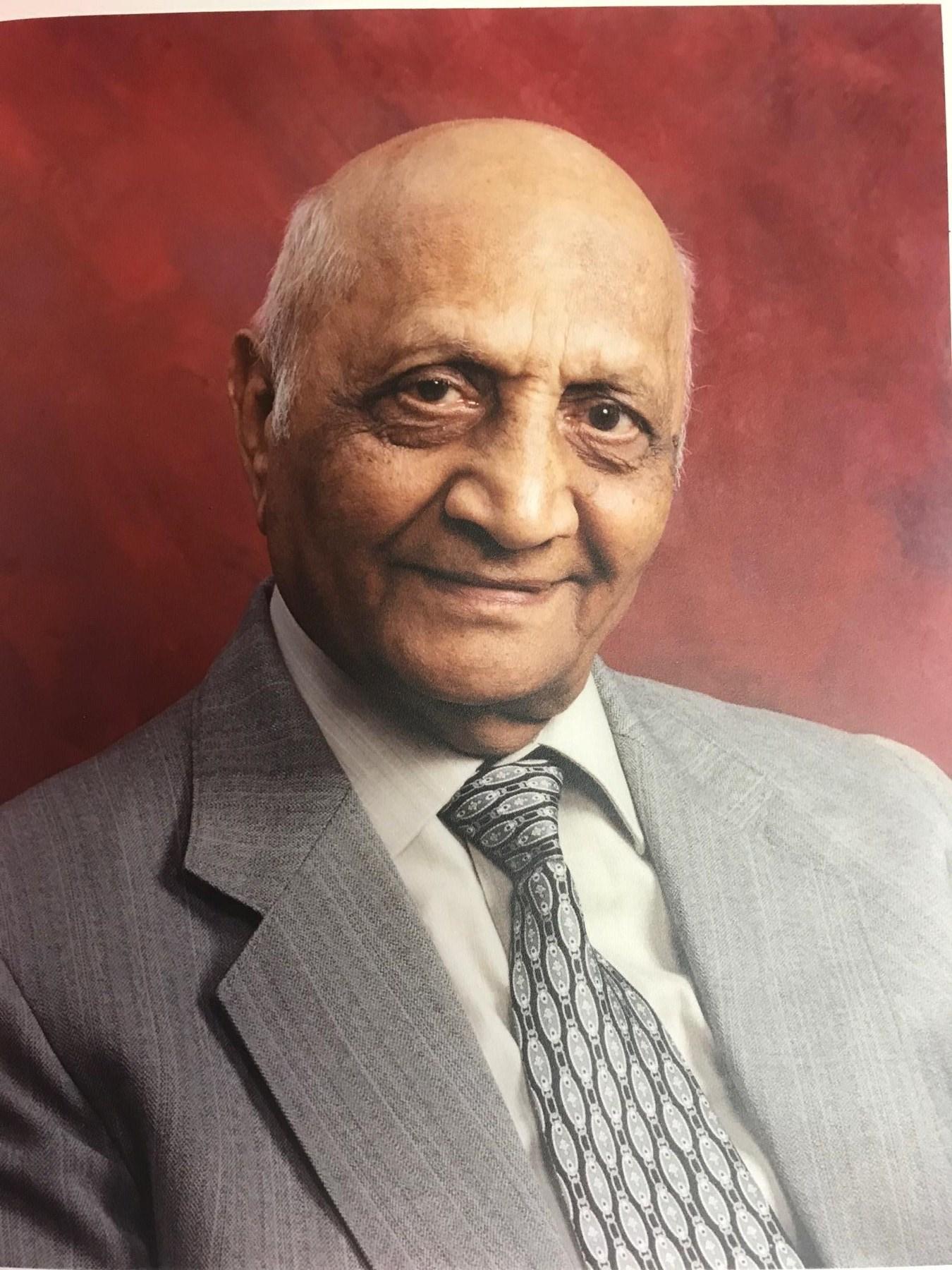 Ramanbhai Motibhai  Patel