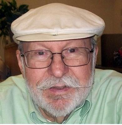 Ronald Hauser
