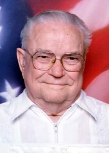 Robert Julius  Mauney