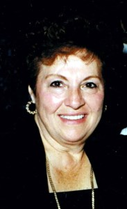 Stephanie G.  Lucchese
