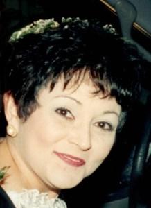 Nancy Migues  Blake