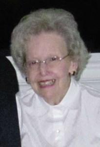 Alma Davis  Cauthen