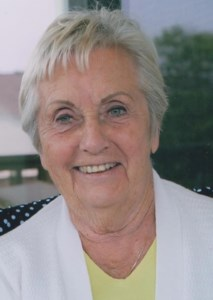 Donna  Hackworth