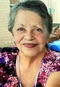 Yolanda  M.  Rodriguez