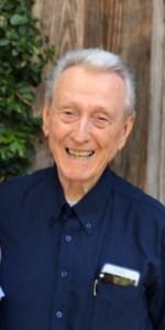 Roger P.  Bailey