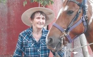 Gertrude Dorothy Ann  Gillespie