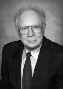 Norewell George  Bain
