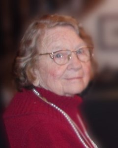 Rose Elisabeth  Kunn