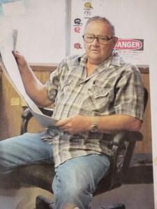 Marvin E.  Gibson