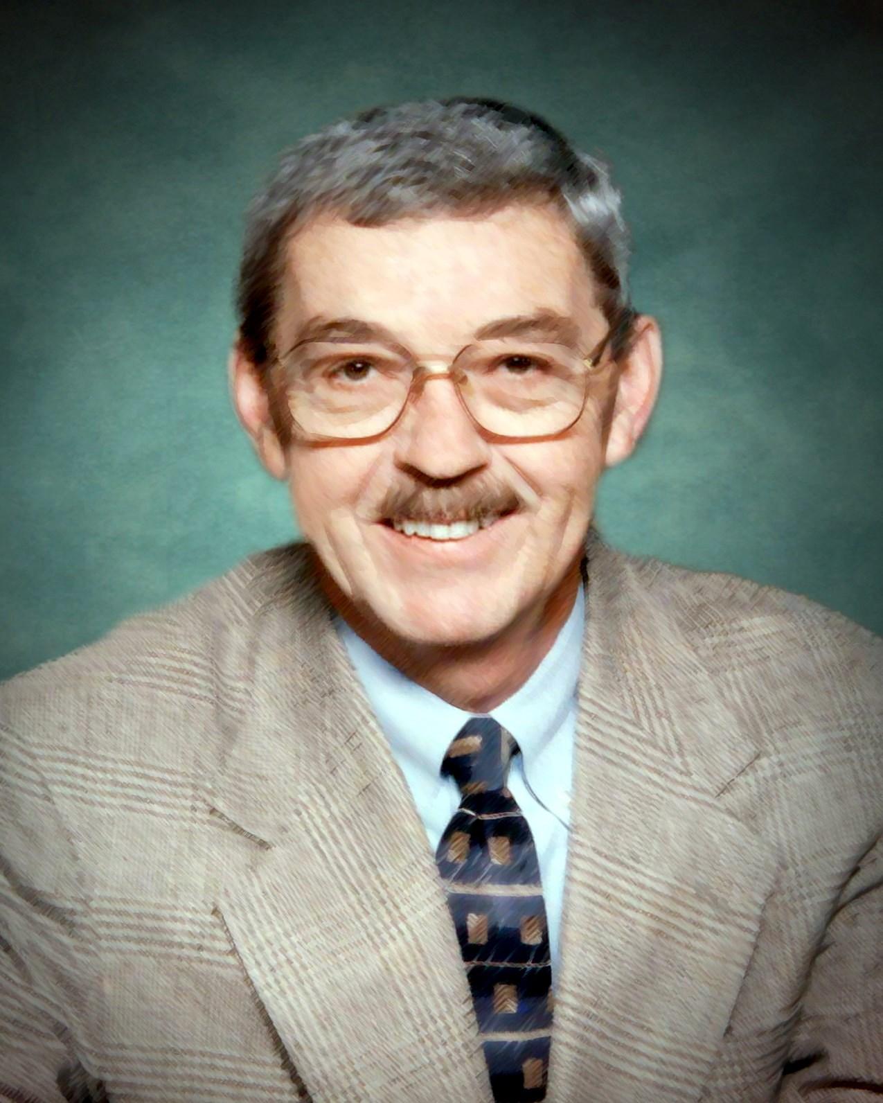 Thomas J.  Turpin