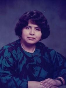 Hortencia M.  Villa