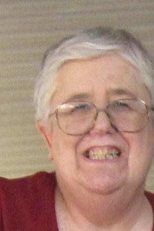 Judy Mae  White