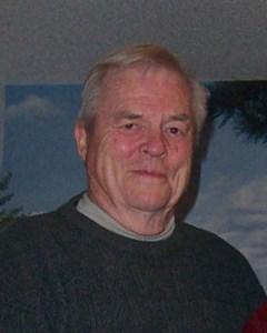 Howard George  Boucher