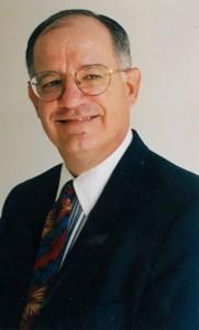 Walter Kent  Amacker III