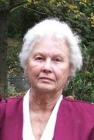 Georgia M.  Tetrick