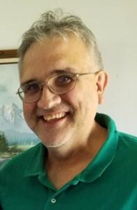 Paul Wesley  Eckler