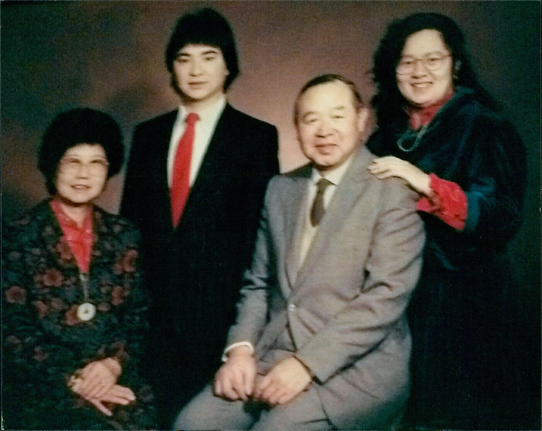 Shirley  Liao