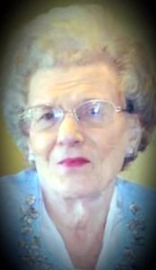 Annie Lou  Fisher