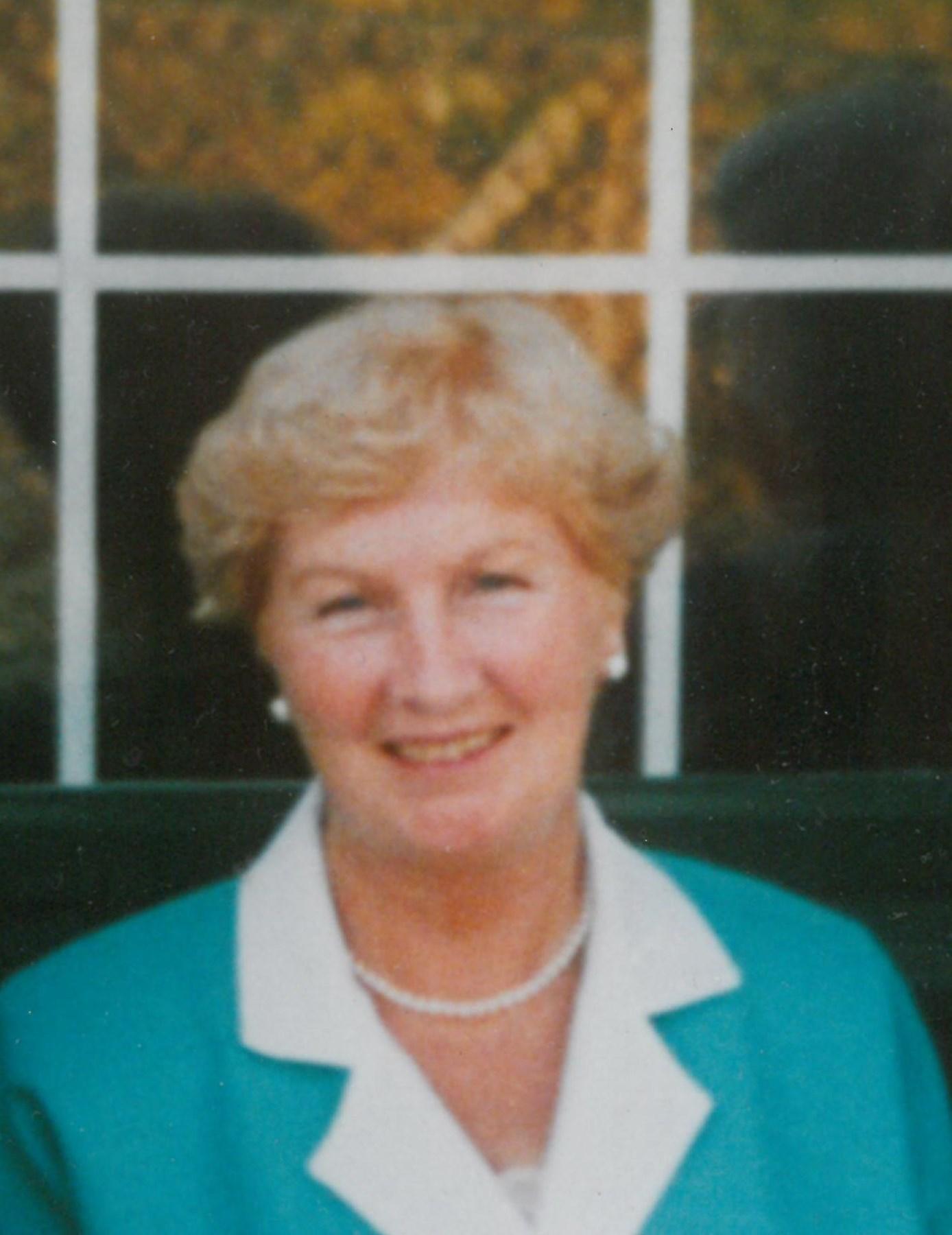 picture Joan Sydney