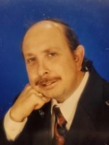 Marshall Joseph  Sternberg