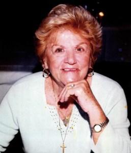 Elsie  DUBOIS