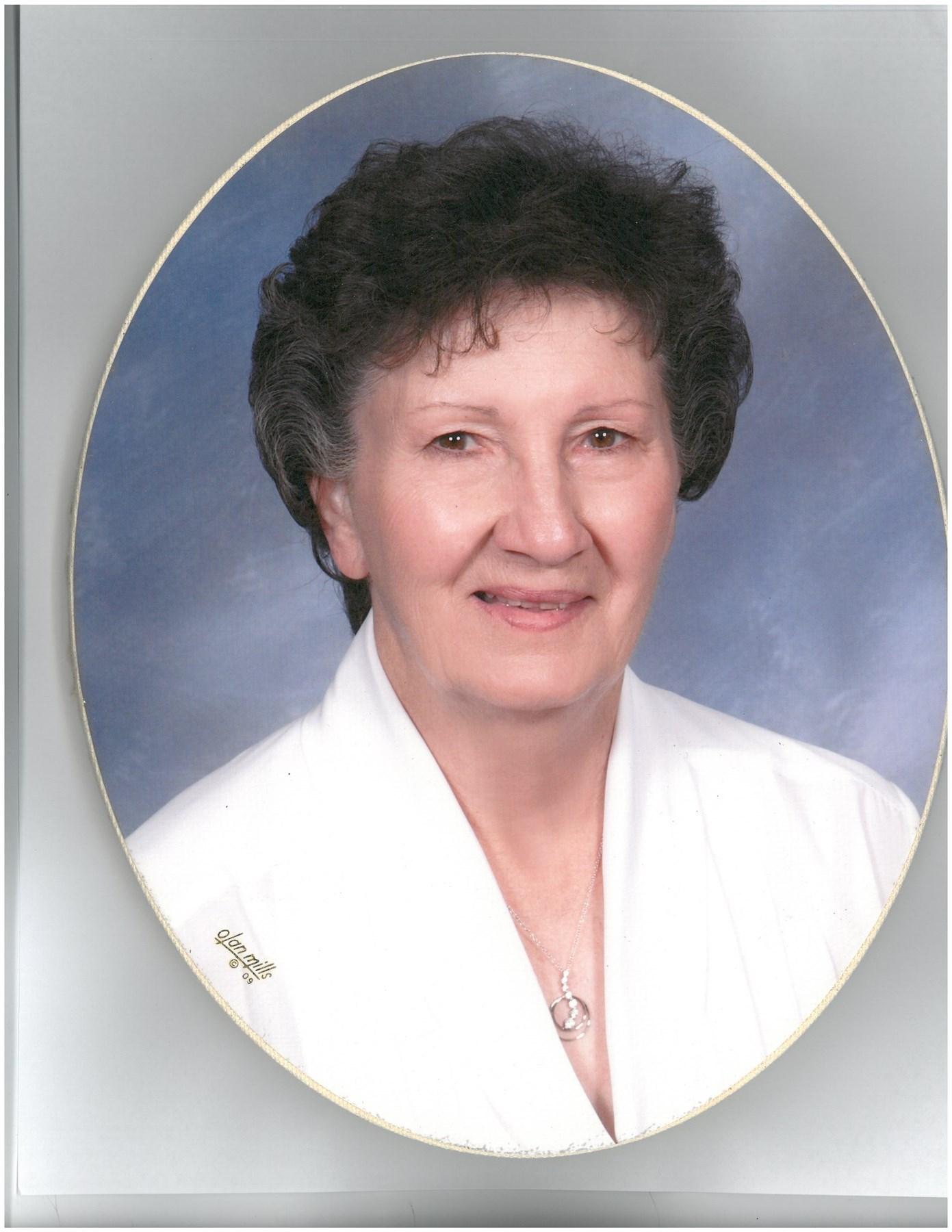 Syble Louise  Daigle