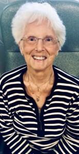 Judith K.  Miller