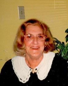 Eileen  Eisenhauer