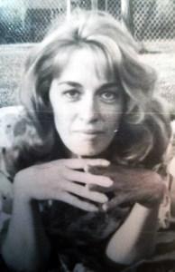 Phyllis Fern  Teichmer