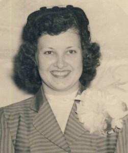 Mary  Gros