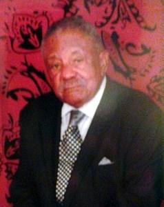 Mr. Alfred Otis  O'Neil