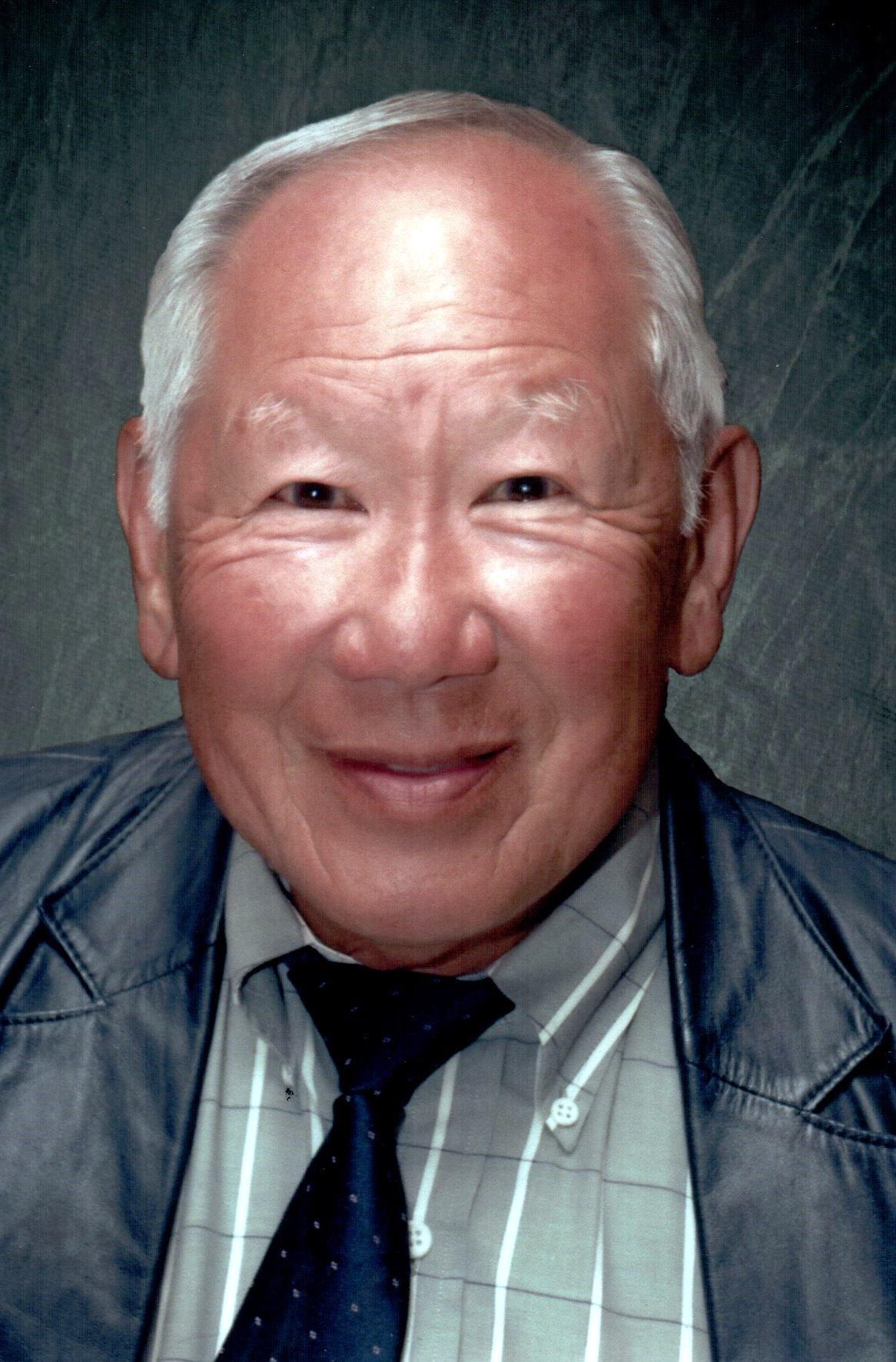 Haye B.  Chan