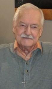 Clifford Edward  Hoff