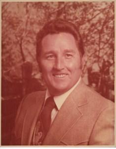 Billy D.  Morgan