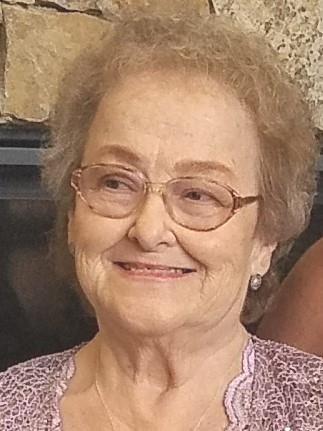 Joyce Henley  Baughan