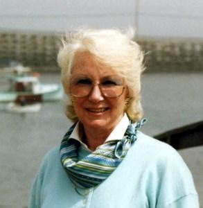 Joan Edna  Monroe