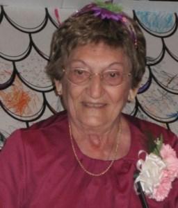 Lillian  Piccinni