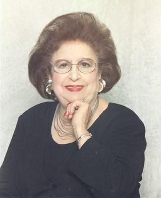 Lucille Araj