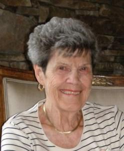 Marjorie Jean  Ball