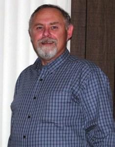 David Robert  Melchert