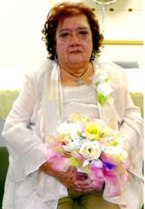 Maria G.  Sixtos