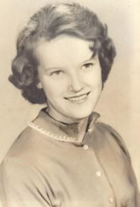 Judy Carole  Gentry