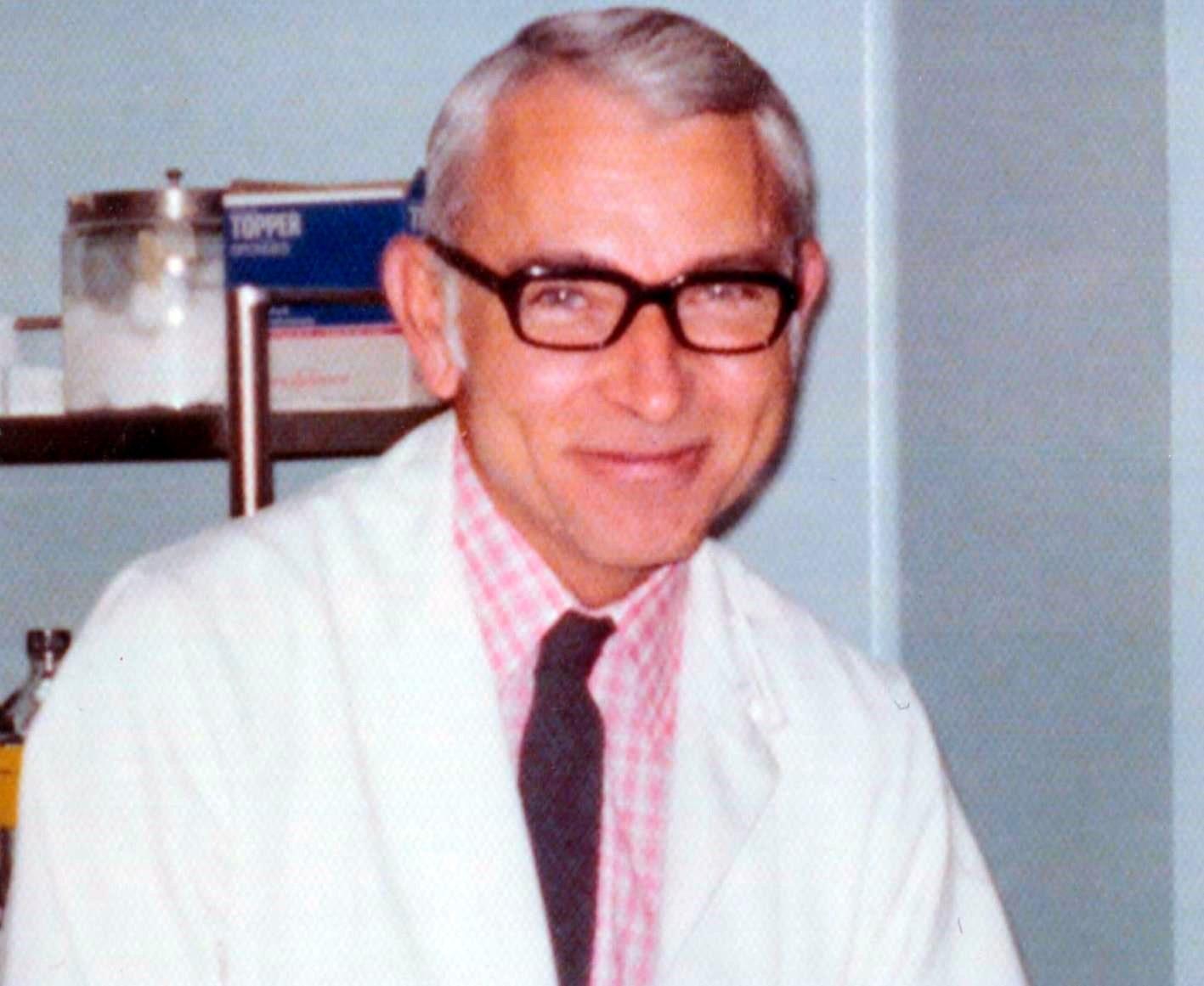 Robert  Rapp