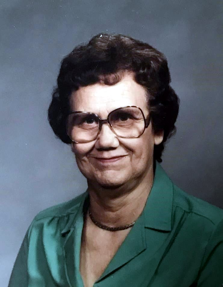 Margie Etta  (Singleton) Norwood