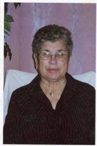 Bernice  Desjarlais