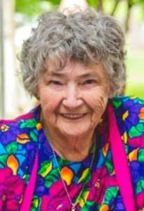 Ethel G.  Smith Roy