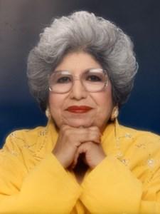 Irene V  Cardenas