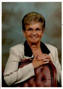 Laurette Mary  Gauthier