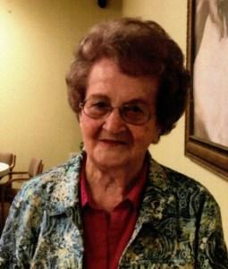 Dorothy Marie  Carnley